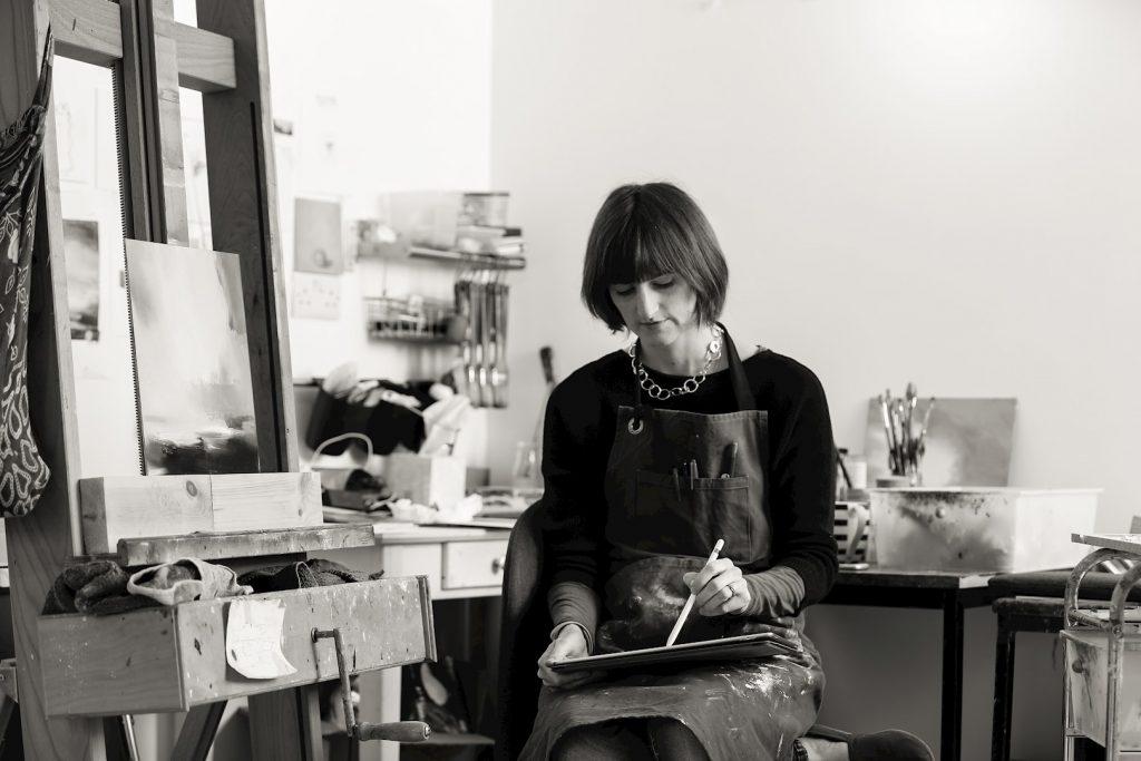 Laura Rich artist
