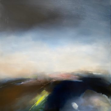 New Paintings at Gallery By The Lakes, Dorset. 22nd May – 6th June
